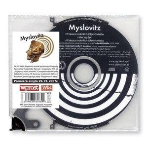 Myslovitz альбом W Deszczu Malenkich Zoltych Kwiatow