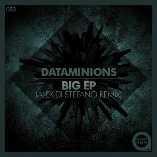 Dataminions альбом Big