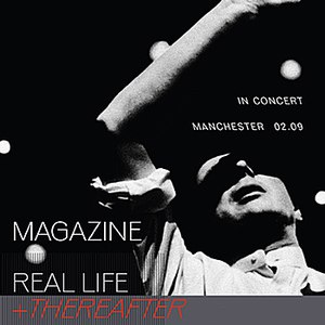 Magazine альбом Real Life and Thereafter / Forum