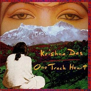 Krishna Das альбом One Track Heart