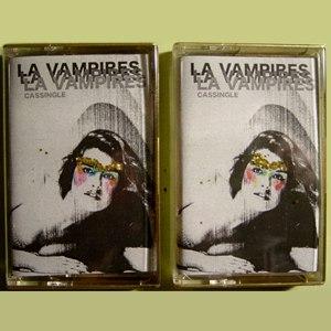 LA Vampires альбом Cassingle