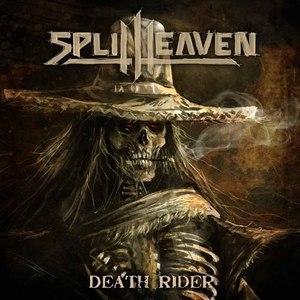 Split Heaven альбом Death Rider