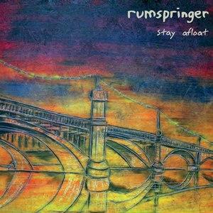 Rumspringer альбом Stay Afloat