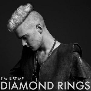 Diamond Rings альбом I'm Just Me (The Remixes)