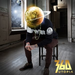 360 альбом Utopia (Deluxe)