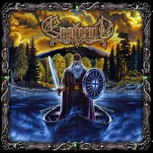 Ensiferum альбом Ensiferum (2009 Edition)