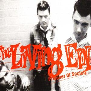 The Living End альбом Prisoner of Society