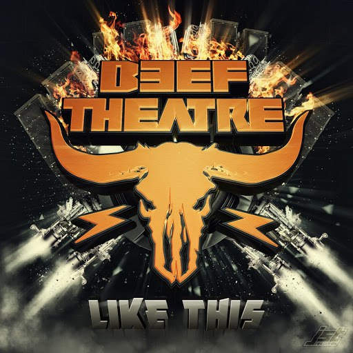 Beef Theatre альбом Like This