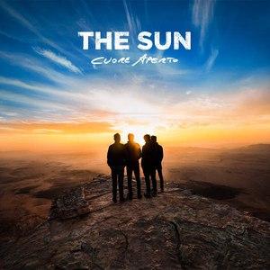 The Sun альбом Cuore Aperto
