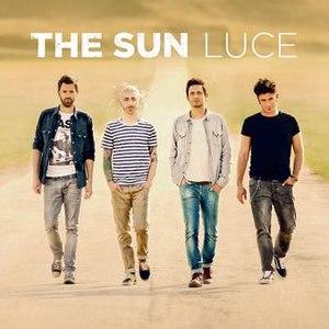 The Sun альбом Luce