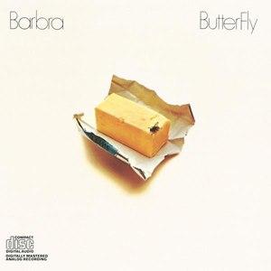 Barbra Streisand альбом Butterfly