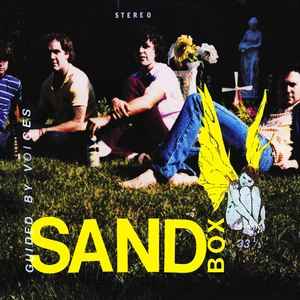 Guided By Voices альбом Sandbox