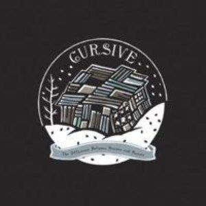 Cursive альбом The Difference Between Houses And Homes