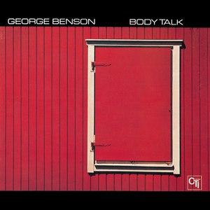 George Benson альбом Body Talk