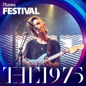The 1975 альбом iTunes Festival: London 2013 - EP
