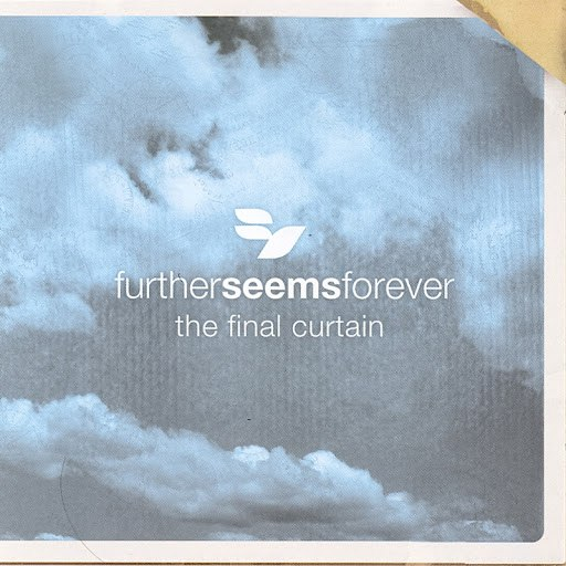 Further Seems Forever альбом The Final Curtain (Jewel Case)