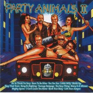 Party Animals альбом Party Animals 2