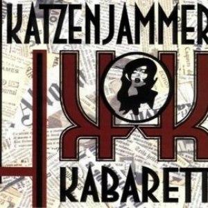 Katzenjammer Kabarett альбом Katzenjammer Kabarett