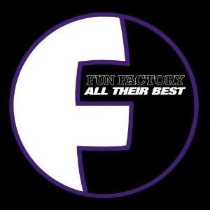 Fun Factory альбом All Their Best