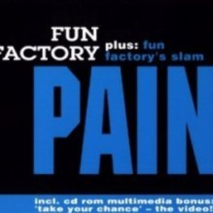 Fun Factory альбом Pain