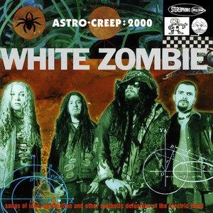 White Zombie альбом Astro-Creep: 2000