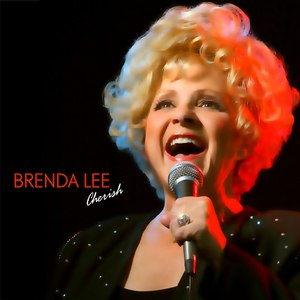 Brenda Lee альбом Cherish