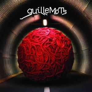 Guillemots альбом Red