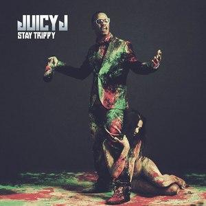 Juicy J альбом Stay Trippy (Deluxe)
