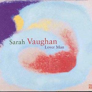 Sarah Vaughan альбом Lover Man