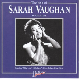 Sarah Vaughan альбом The Best of Sarah Vaughan