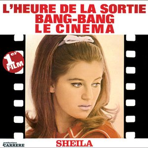 Sheila альбом L'heure de la sortie