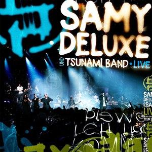 Samy Deluxe альбом Dis Wo Ich Herkomm (Live Album)