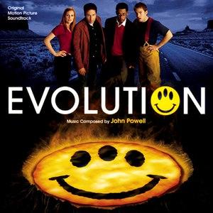 John Powell альбом Evolution