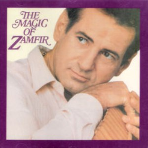 Gheorghe Zamfir альбом The Magic of Zamfir