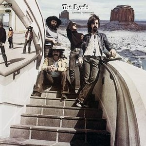 The Byrds альбом (Untitled) /(Unissued)