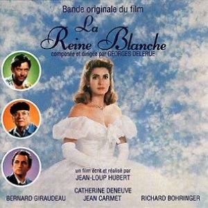 Georges Delerue альбом La Reine Blanche