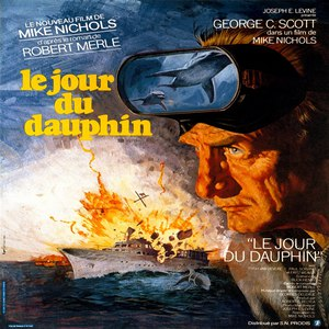 Georges Delerue альбом Day Of The Dolphin / Jour Du Dauphin