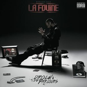 la fouine rap inconscient mp3