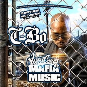 C-Bo альбом West Coast Mafia Music
