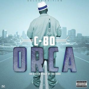 C-Bo альбом Orca (Deluxe Version)