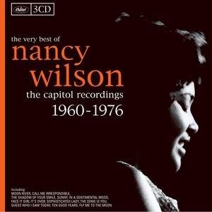 Nancy Wilson альбом The Very Best Of Nancy Wilson