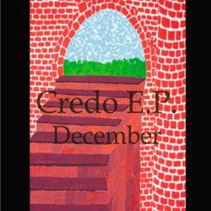December альбом Credo EP