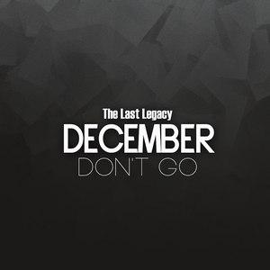 December альбом The Last Legacy