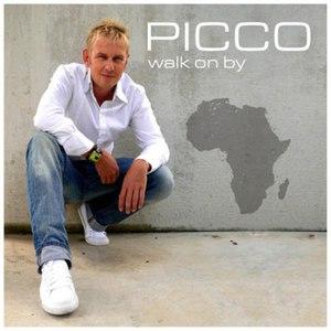 Picco альбом Walk On By