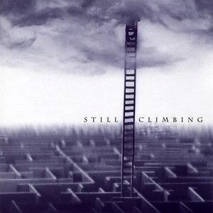 Cinderella альбом Still Climbing