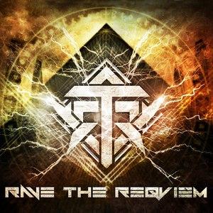 Rave The Reqviem альбом Rave The Reqviem