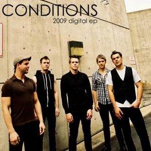 Conditions альбом 2009 Digital EP