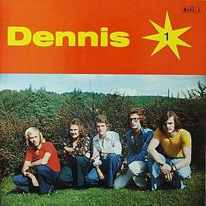 Dennis альбом 1