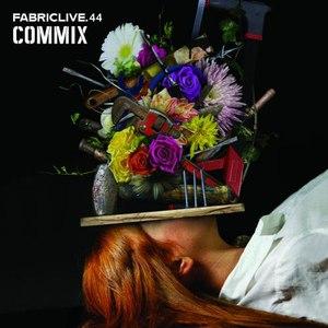 Commix альбом Fabriclive.44