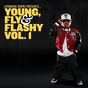 Jermaine Dupri альбом Jermaine Dupri Presents... Young, Fly & Flashy Vol. 1